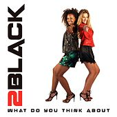 Play & Download What Do You Think About (Radio Edit) by 2 Black | Napster