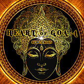 Play & Download Heart of Goa v.4: Compiled by Ovnimoon by Various Artists | Napster
