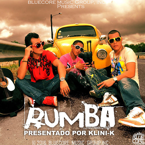 Play & Download Rumba by The Klinik | Napster