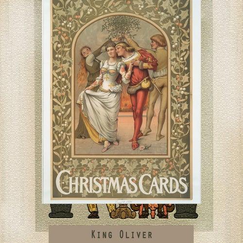 Christmas Cards von King Oliver