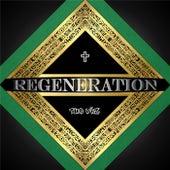 Regeneration by The Wiz