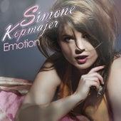 Emotion von Simone Kopmajer