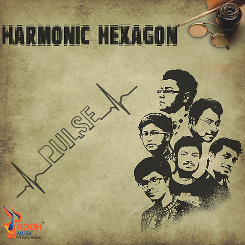 Play & Download Harmonic Hexagon by Pulse | Napster