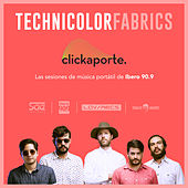 Play & Download Sesiones Clickaporte de Ibero 90.9 by Technicolor Fabrics | Napster