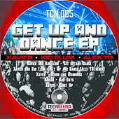 Play & Download Get up and Dance EP by Various Artists | Napster