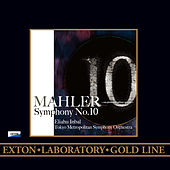 Play & Download Mahler: Symphony No. 10 (One Point Microphone Version) by Tokyo Metropolitan Symphony Orchestra | Napster