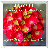 J-Pop 14 Music Box Collection by Kyoto Music Box Ensemble