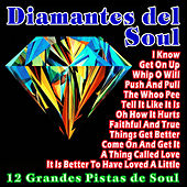 Diamantes del Soul by Various Artists