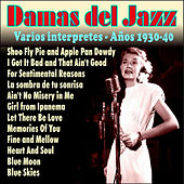Play & Download Damas del Jazz by Various Artists | Napster