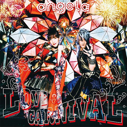 Play & Download Love & Carnival by Angela | Napster