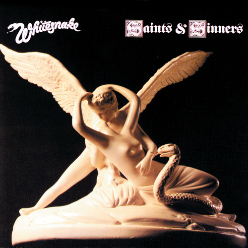 Play & Download Saints & Sinners by Whitesnake | Napster