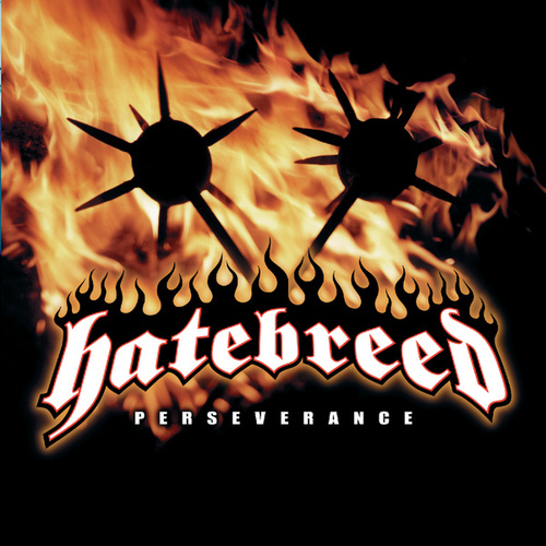 Play & Download Perseverance by Hatebreed | Napster