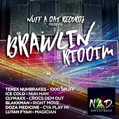 Play & Download Brawlin Riddim by Various Artists | Napster