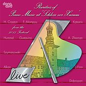 Rarities of Piano Music at Schloss vor Husum by Various Artists