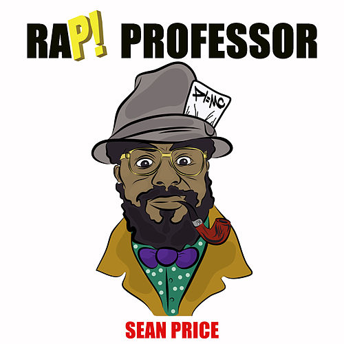 Rap Professor by Sean Price