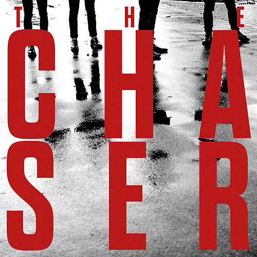 The Chaser by Twin Atlantic