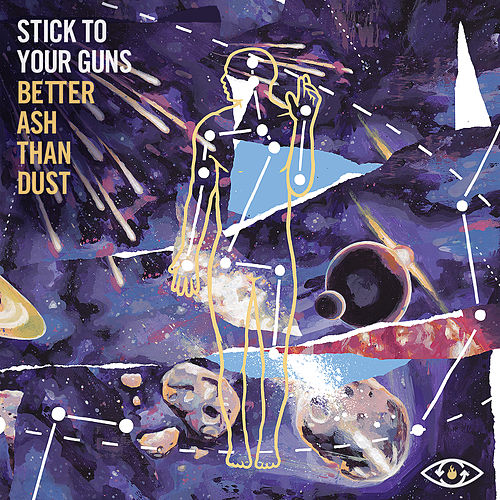 Play & Download Better Ash Than Dust by Stick To Your Guns | Napster