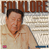 Play & Download Folklore: Los 100 Mejores Temas, Vol. 4 by Various Artists | Napster