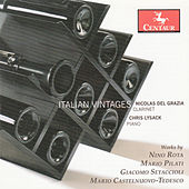 Play & Download Italian Vintages by Nicolas del Grazia | Napster