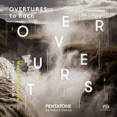 Play & Download Overtures to Bach by Matt Haimovitz | Napster