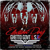 Play & Download Under Seraphim Authority, Vol. 3: Election Day (Ghetto Gov't USA) by Various Artists | Napster