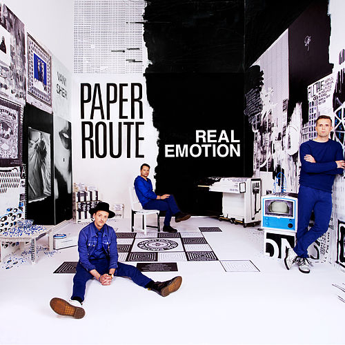 Play & Download Real Emotion by Paper Route | Napster