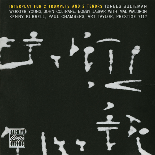 Play & Download Interplay For 2 Trumpets And 2 Tenors by John Coltrane | Napster