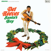 Play & Download Santa's Boy by Del Reeves | Napster