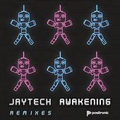 Awakening (Remixes) by Jaytech