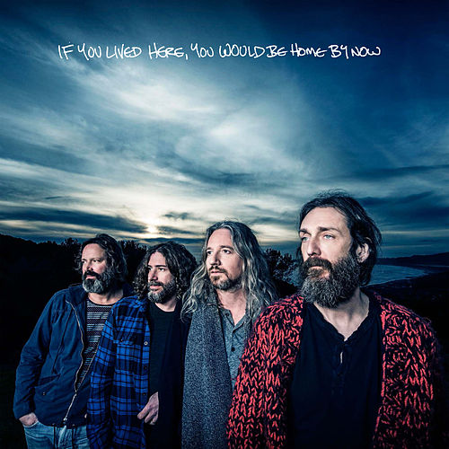 Play & Download If You Lived Here, You Would Be Home by Now by Chris Robinson | Napster