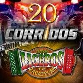 20 Corridos by Los Ligeros De Zacatecas