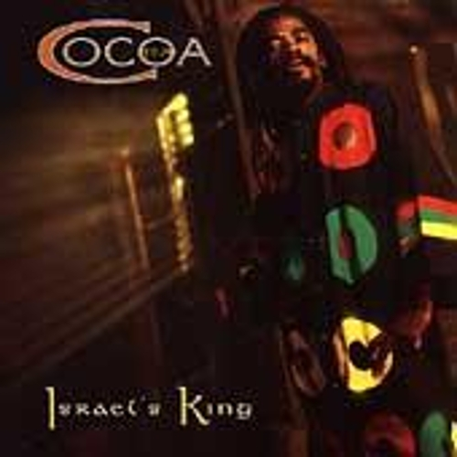 Play & Download Israel's King by Cocoa Tea | Napster