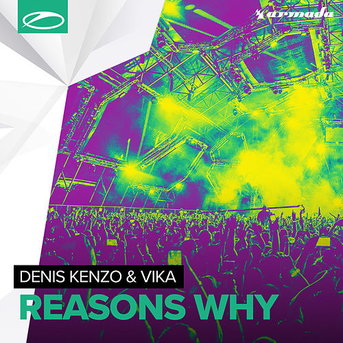 Play & Download Reasons Why by Denis Kenzo | Napster