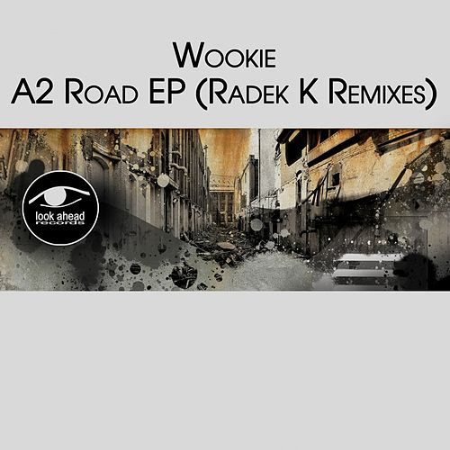 A2 Road EP (Radek K Remix) by Wookie