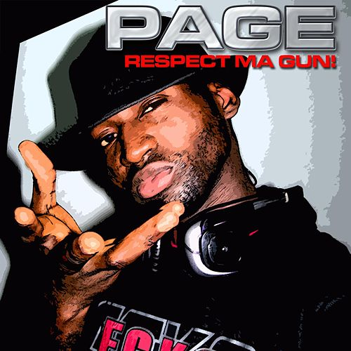 Respect Ma Gun by Page