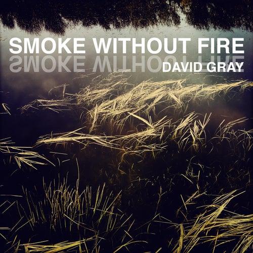 Smoke Without Fire by David Gray