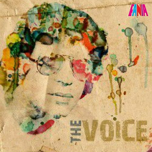 Play & Download The Voice by Hector Lavoe | Napster