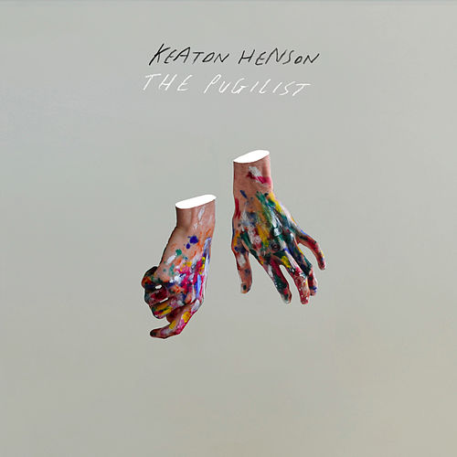 The Pugilist by Keaton Henson