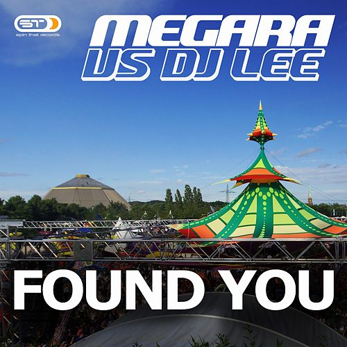 Found You by Megara