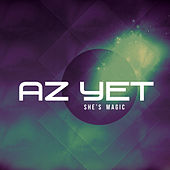 Play & Download She's Magic by Az Yet | Napster