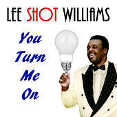 Play & Download You Turn Me On by Lee Shot Williams | Napster