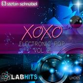 XOXO, Vol. 2 by Stefan Schnabel
