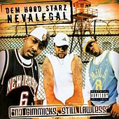 No Gimmicks, Still Lawless by Various Artists