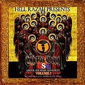 Under Seraphim Authority, Vol. 1: Ghetto Gov't USA by Various Artists