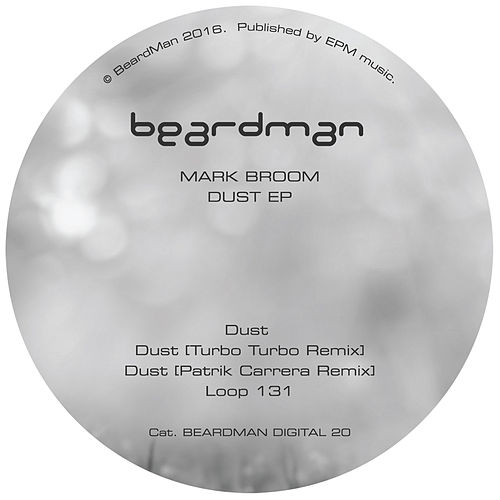 Play & Download Dust EP by Mark Broom | Napster