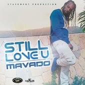 Still Love U (Side Chick) - Single by Mavado