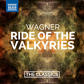 Wagner: Ride of the Valkyries by Various Artists