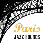 Paris Jazz Sounds by Various Artists