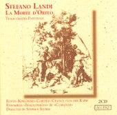 LANDI, S.: Morte d'Orfeo (La) [Opera] by David Cordier