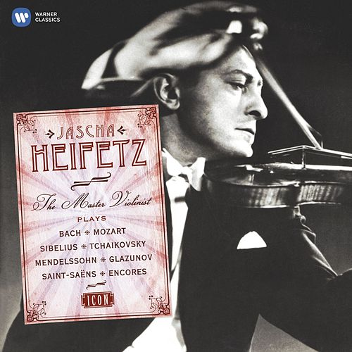 Play & Download Icon: Jascha Heifetz by Various Artists | Napster
